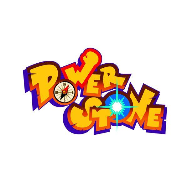 Logo for Power Stone