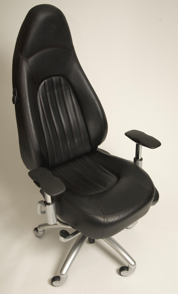 race chairs ferrari 360 daytona. Ferrari F430 Daytona Office Chair. Racechairs Takes The Seats From Actual Ferraris, Lamborghinis, Race Chairs 360 R
