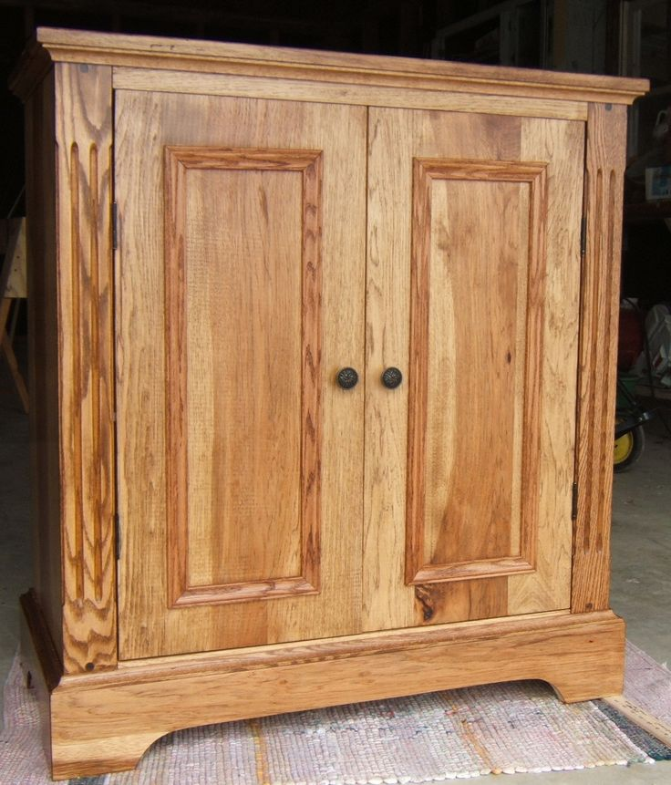 rough sawn lumber closet doors - Google Search