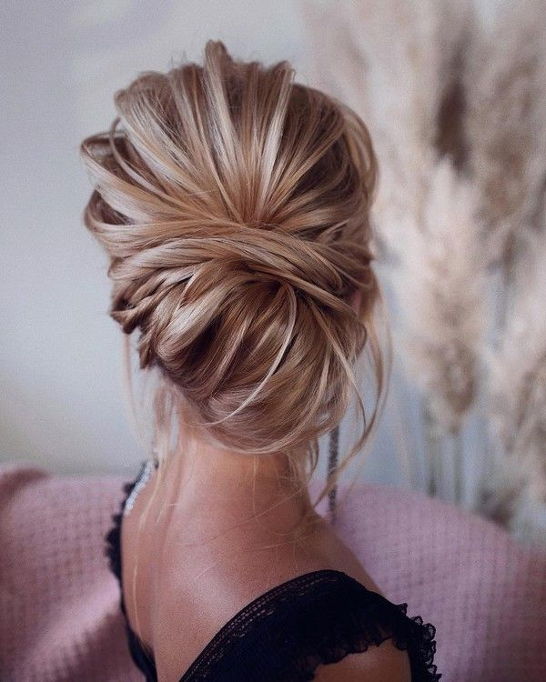 20 Drop-Dead-Bridal-Frisuren für Frisuren von Tonyastylist – #abiball #DropDead…