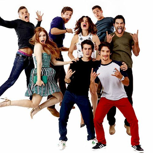 teen wolf cast ALL TEEN WOLF BOYS HOT