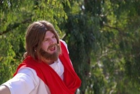 The Passion Play  Annually on Palm Sunday & Good Friday at Ruffey Lake Park - The Boulevarde, Doncaster  FREE