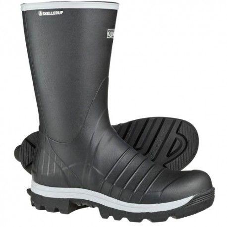 """Quatro Insulated Boot - Calf 13"""""""