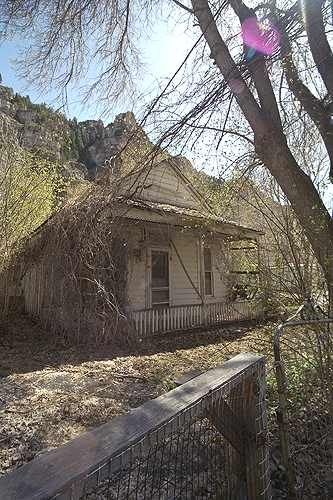 ~ Ghost Town ~ Ophir, Utah – Ghost  Town that was Redesigned & Populated as a Small Town…. – Ashley Wilson