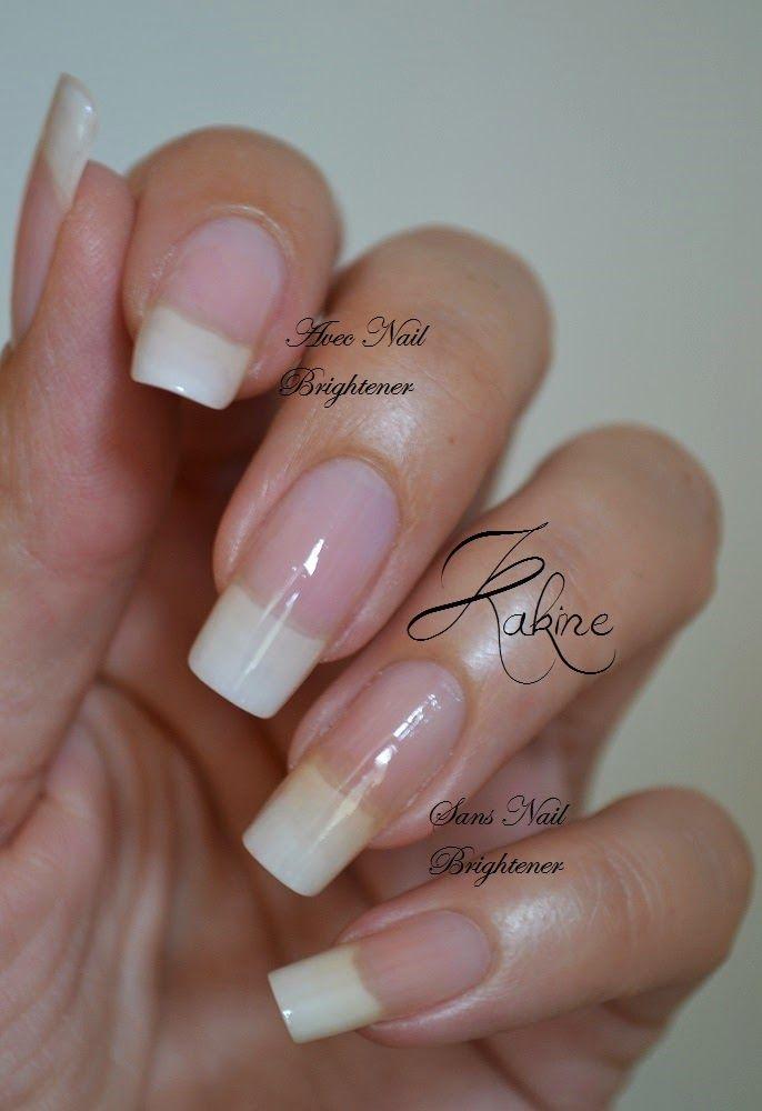 Kakine Nail Art: Nail Brightener TRIND