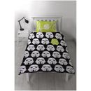 Star Wars Classic Stormtrooper Panel Duvet Set - May the force be with you! This single 100% cotton Star Wars duvet comes complete with a matching pillowcase. The striking design features an army of Stormtroopers which will give any bedroom as aweso http://www.MightGet.com/january-2017-11/star-wars-classic-stormtrooper-panel-duvet-set-.asp