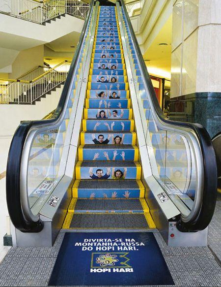 20 Creative Advertising on Building | ThemesCompany