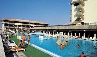 #cuba #turismo Hotel #Copacabana en La #Habana