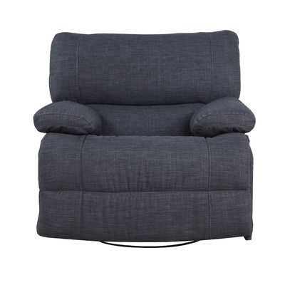 Madison Home USA Oversize Recliner