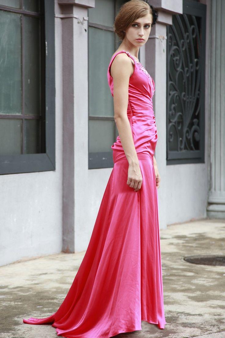 8 best Long dresses images on Pinterest | Long gowns, Long dresses ...