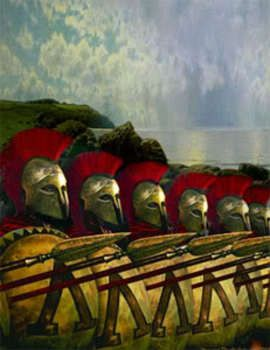 Differences and similarities between the athens and spartans history essay