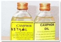 Camphor Oil Benefits, White Camphor Oil, Camphor Essential Oil Suppliers, Exporters, Uses