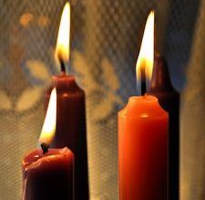 Happy third Sunday of #advent, Gaudete Sunday!