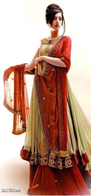 Hina Khan Collection 2012