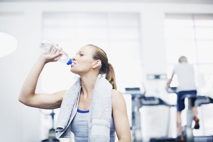 4 bőrprobléma, amit az edzés okozhat