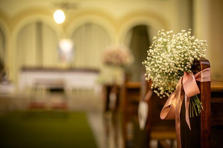 Fotografia Impacto Produçoes, decoração igreja Monaliza Antenor e Ateliê Arte Di Papel