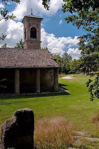Santuario Montovolo (BO) @P. Parigi