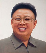 Following the news today that North Korea launched missile again   The death of Kim Jong-il was reported that he had died of a massive heart attack while traveling by train to an area outside Pyongyang in 2011.   接續今日北韓再次試射飛彈的新聞   北韓2011年發布的死亡報告稱金正日是在列車上突發急性心肌梗塞,並由此引發了心臟休克,經緊急搶救無效後去世   Pinned Time: 20140728 13:15, Taipei Time