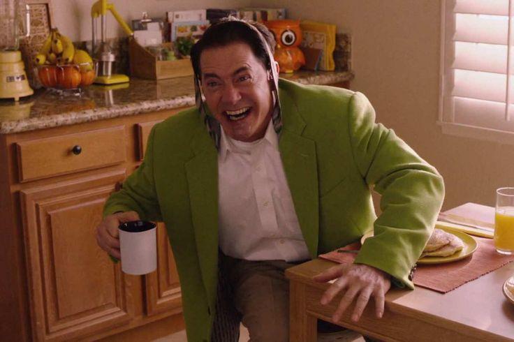 Showtime's 'Twin Peaks,' Season 3, Agent Cooper as Dougie Jones