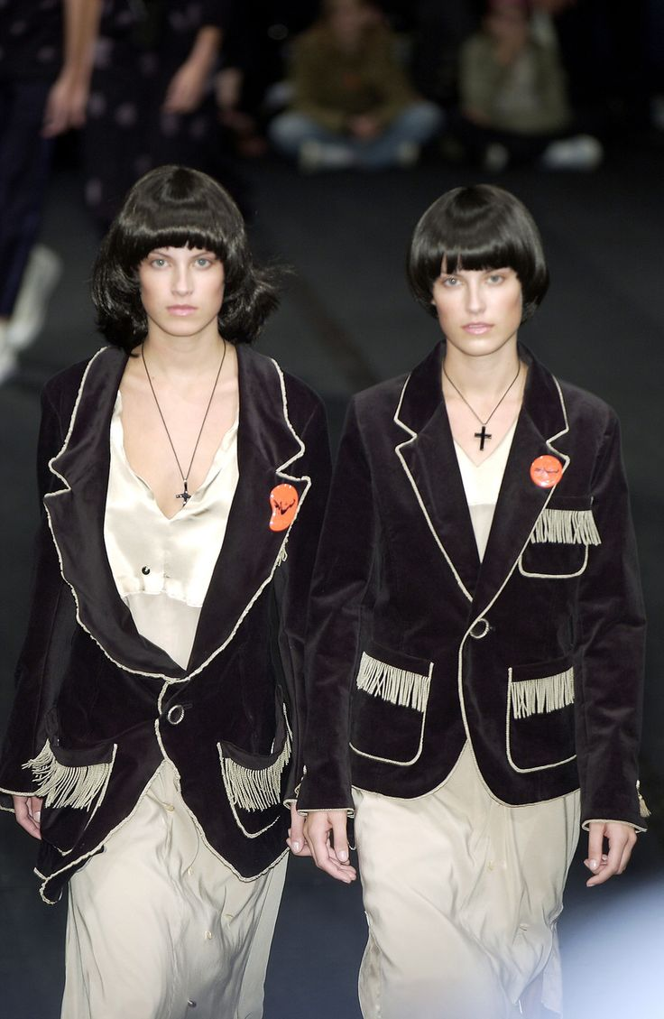 Undercover, Spring 2004