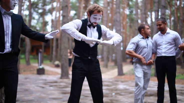 Имровизации Ману Мима https://www.youtube.com/watch?v=NIZgTiR8Mdg #wedding #mimes #weddingmimes #manu #belgorod #improvisation #мим #импровизация #mimiklab