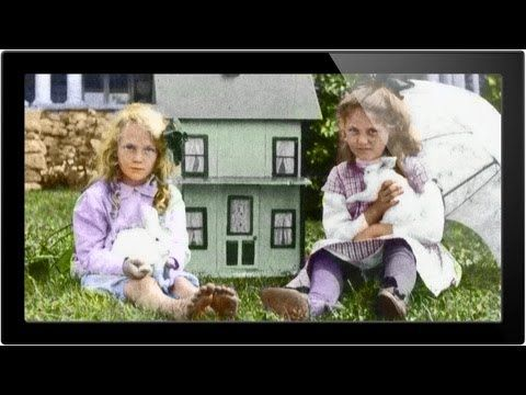 ▶ How To: Color An Old Black & White Photo - YouTube