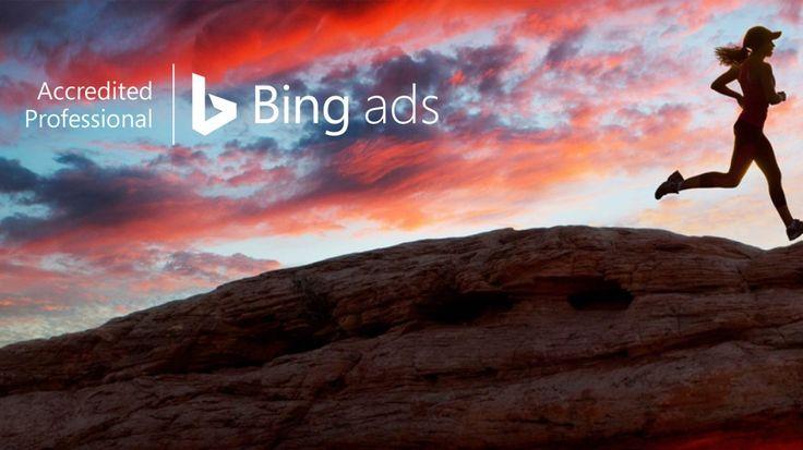 Η imonline έγινε Bing Ads accredited professional  Η εταιρεία μας βρίσκεται από σήμερα στην λίστα με τους πιστοποιημένους συνεργάτες της Microsoft, για το δίκτυο διαφήμισης, Bing Ads.  https://www.imonline.gr/gr/ta-nea-mas/i-imonline-egine-bing-ads-accredited-professional-1234