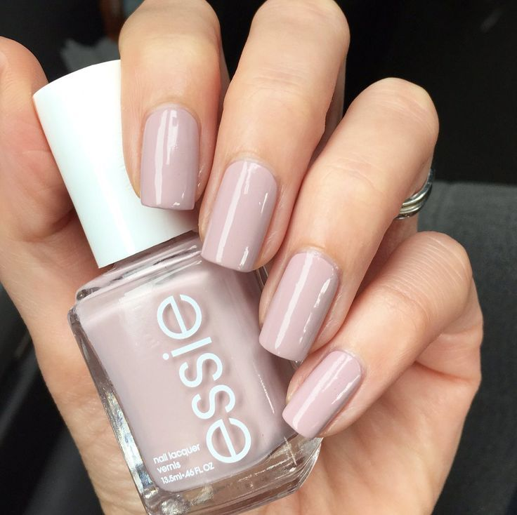 Nail Polish Colors Essie: Best 25+ Light Colored Nails Ideas On Pinterest