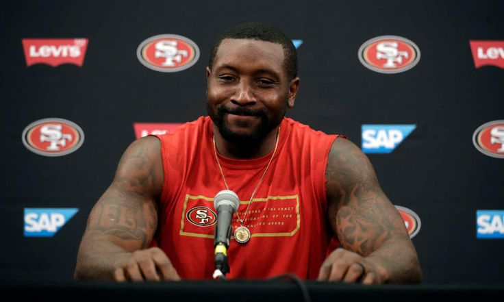NaVorro Bowman feels overlooked on 49ers = NaVorro Bowman has been with the San Francisco 49ers ever since the team drafted him in the third round of the 2010 NFL Draft. He landed on the map right away, appearing in.....