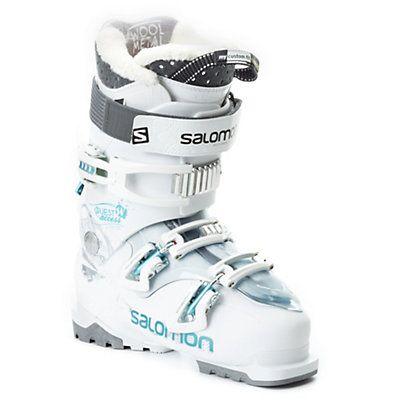 Salomon Quest Access 50 W Womens Ski Boots 2014