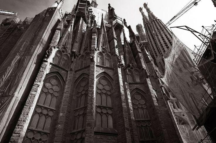 Sagrada Familia / Gaudí