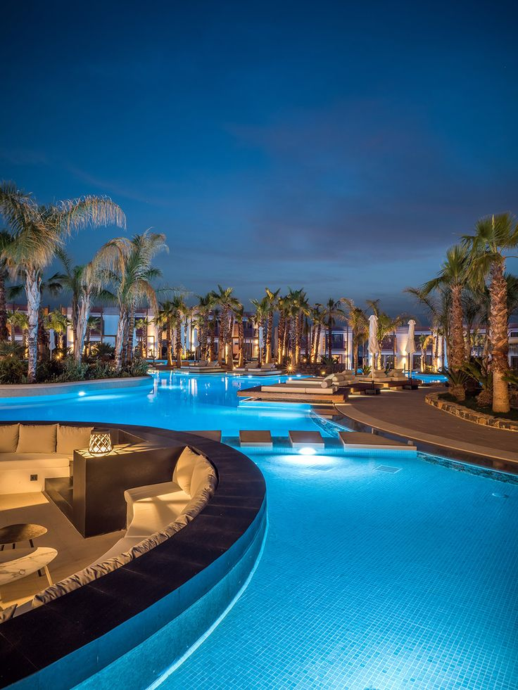 Stella Island Luxury Resort Greece