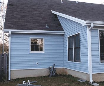 Best Light Blue Home Siding Google Search Outdoor House 400 x 300