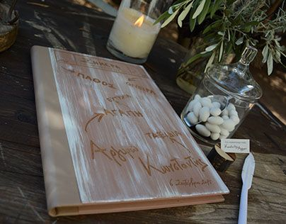 "Check out new work on my @Behance portfolio: ""Wooden Guestbook for a destination wedding."" http://on.be.net/1h6ZYCD"