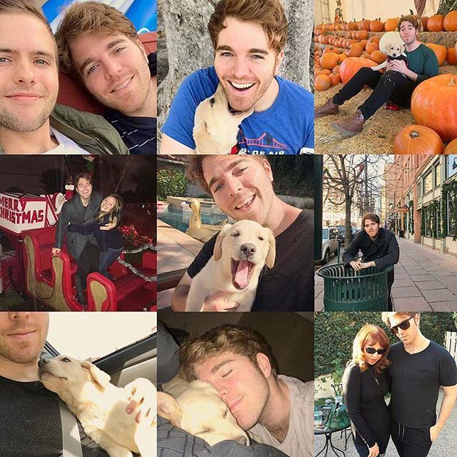 198 best shane dawson drew monson garret watts ryland for What does shane maguire do for a living