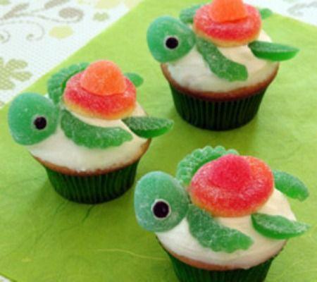 Disney Inspired Baby Shower Cupcakes For Boys | Disney Baby