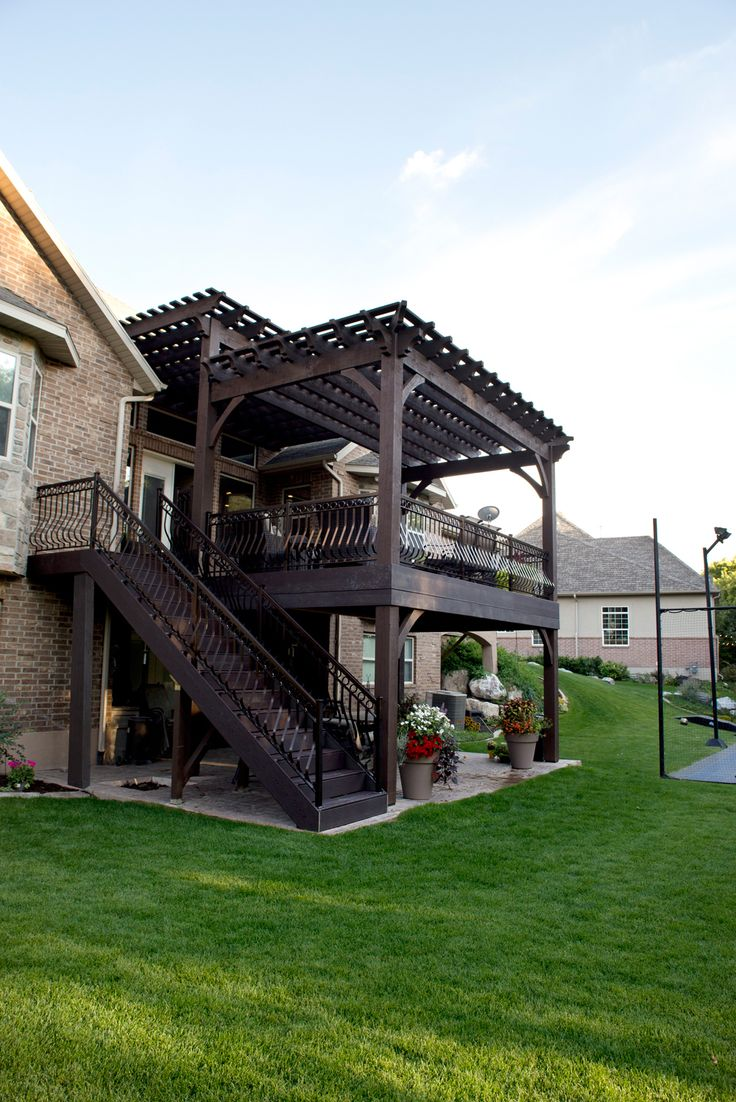 46 best covered decks u0026 porches images on pinterest covered