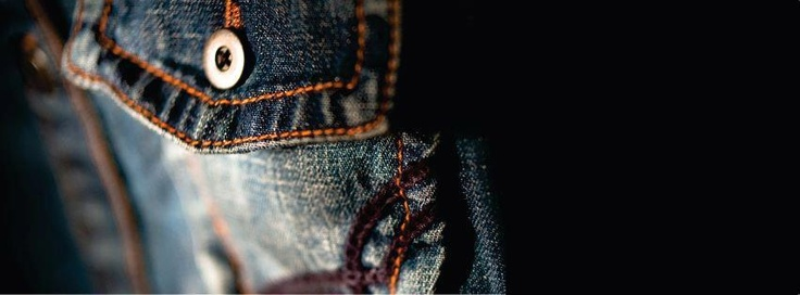 Detail in Denim