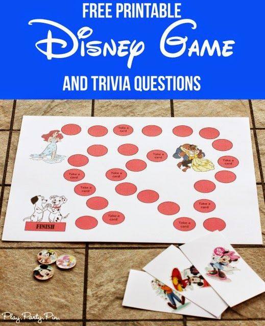 25+ Best Ideas About Disney Trivia Questions On Pinterest