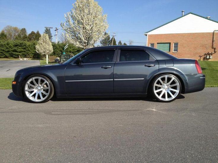 Pin On Family Car Chrysler 300
