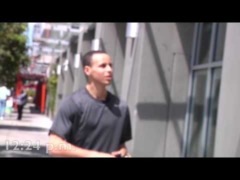 Kitchen Warriors – Steph Curry vs. Ayesha Curry (Judge: Riley Curry) - YouTube