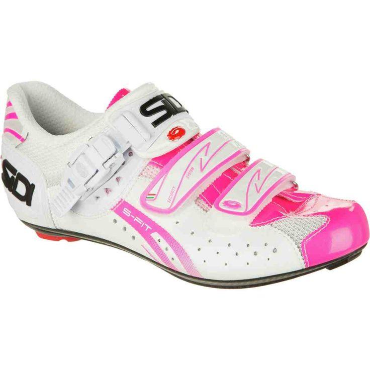 Womens Road Bike Shoes
