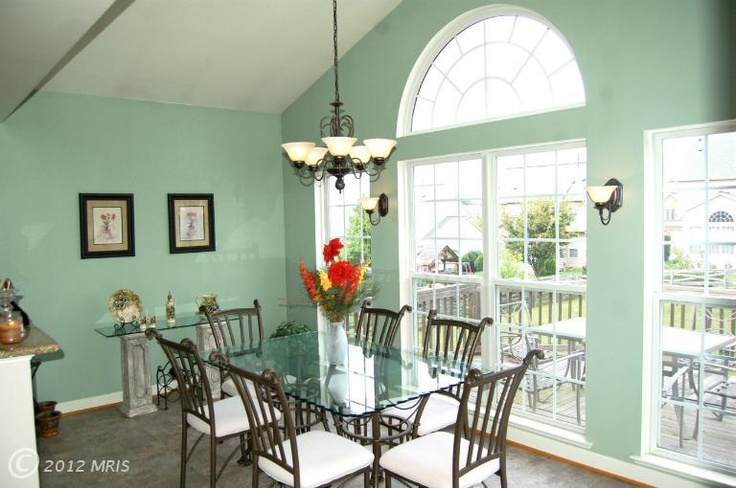 Garden Walk Dining: 17 Best Images About Urbana Really Nice Homes In Frederick