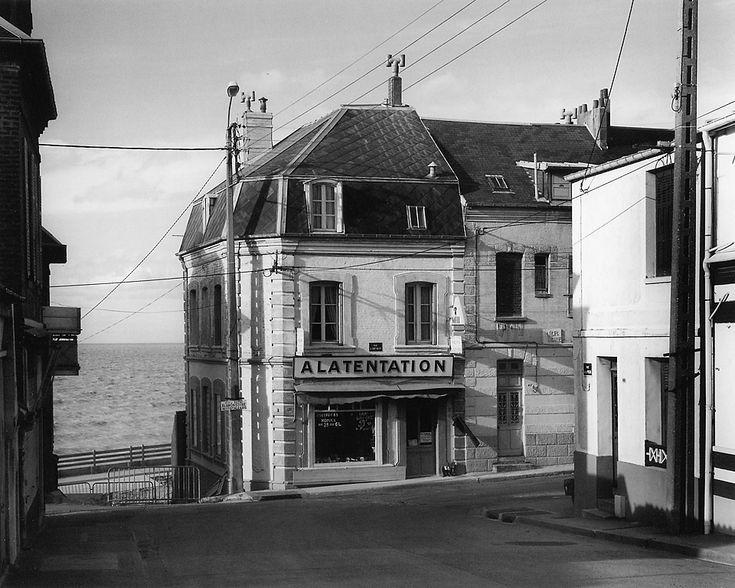 Photographs Basilico • Galerie Anne Barrault