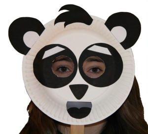 26 best mask ideas images on Pinterest | Crafts for kids, Carnivals ...