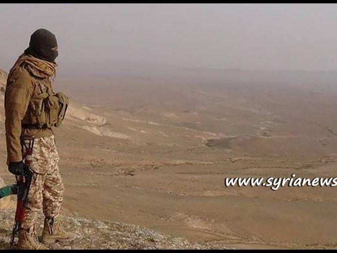 #Lebanon: #ISIS in #Arsal Large Land Few Terrorists:  http://www.syrianews.cc/lebanon-isis-arsal-large-land-terrorists/ #Syria #alQaeda #FSA #Nusra #Terror