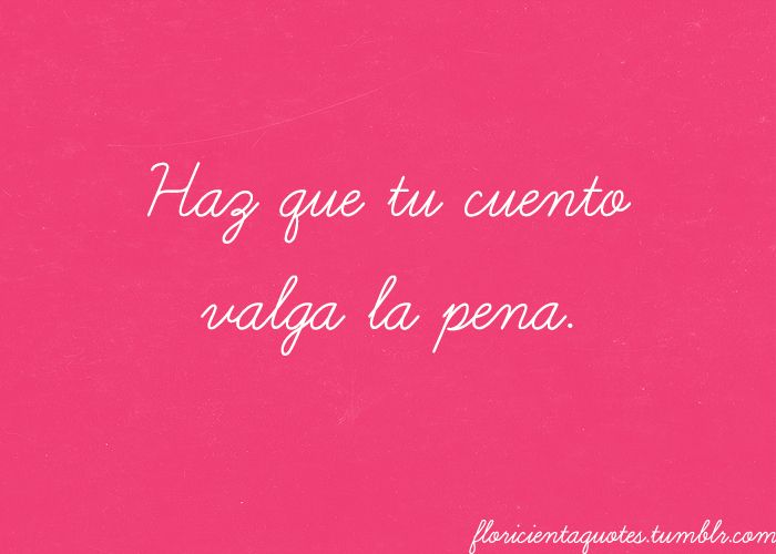 Floricienta Quotes Tumblr : Photo
