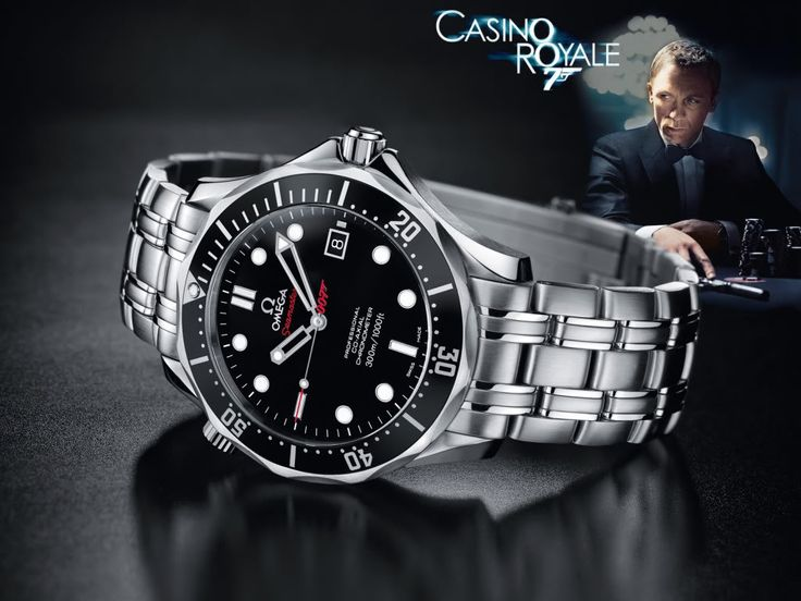 Replica Omega Seamaster James Bond 007 Quantum of Solace Limited Edition  Review - replica watch for