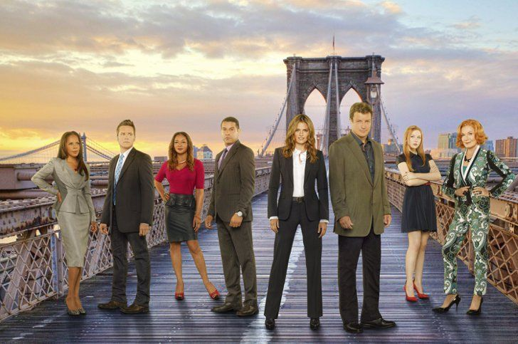Pin for Later: When Is My Show Ending? Check Out All the Season Finale Dates! Castle Season finale: Monday, May 12, at 10 p.m.
