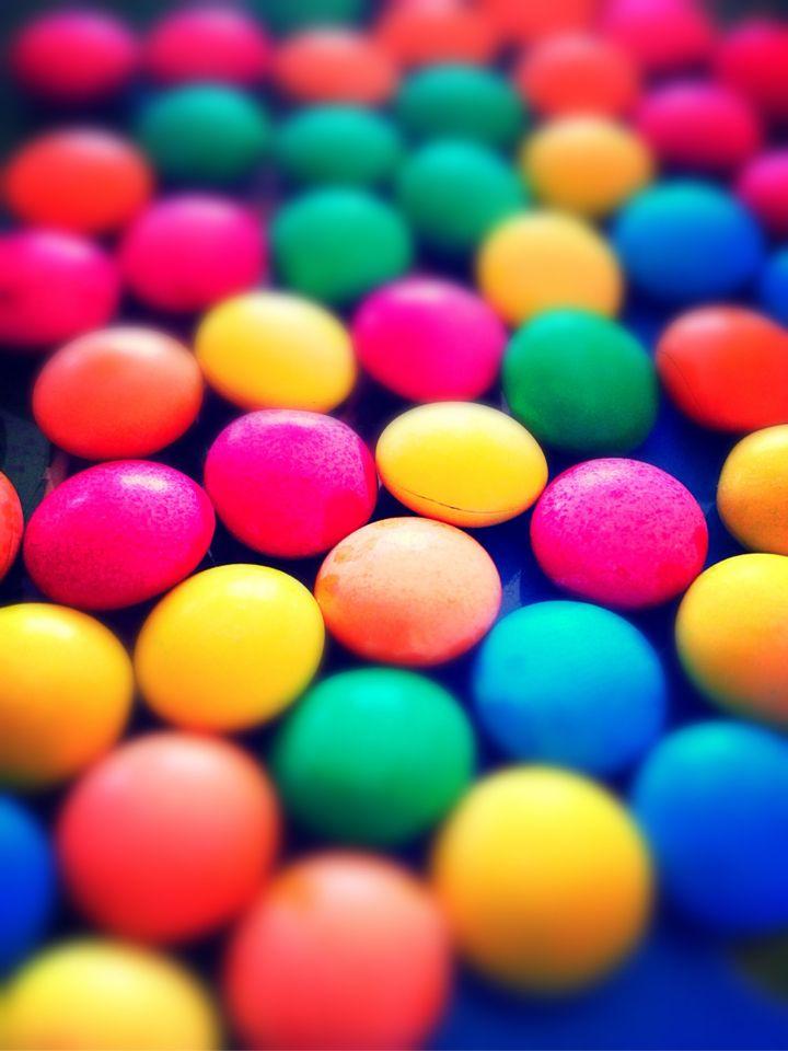 Renkler...